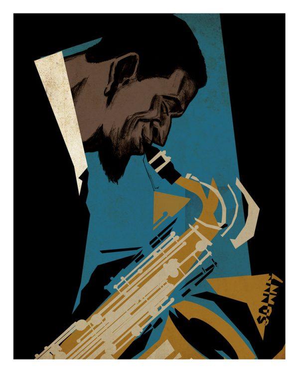 Sonny Illustrator