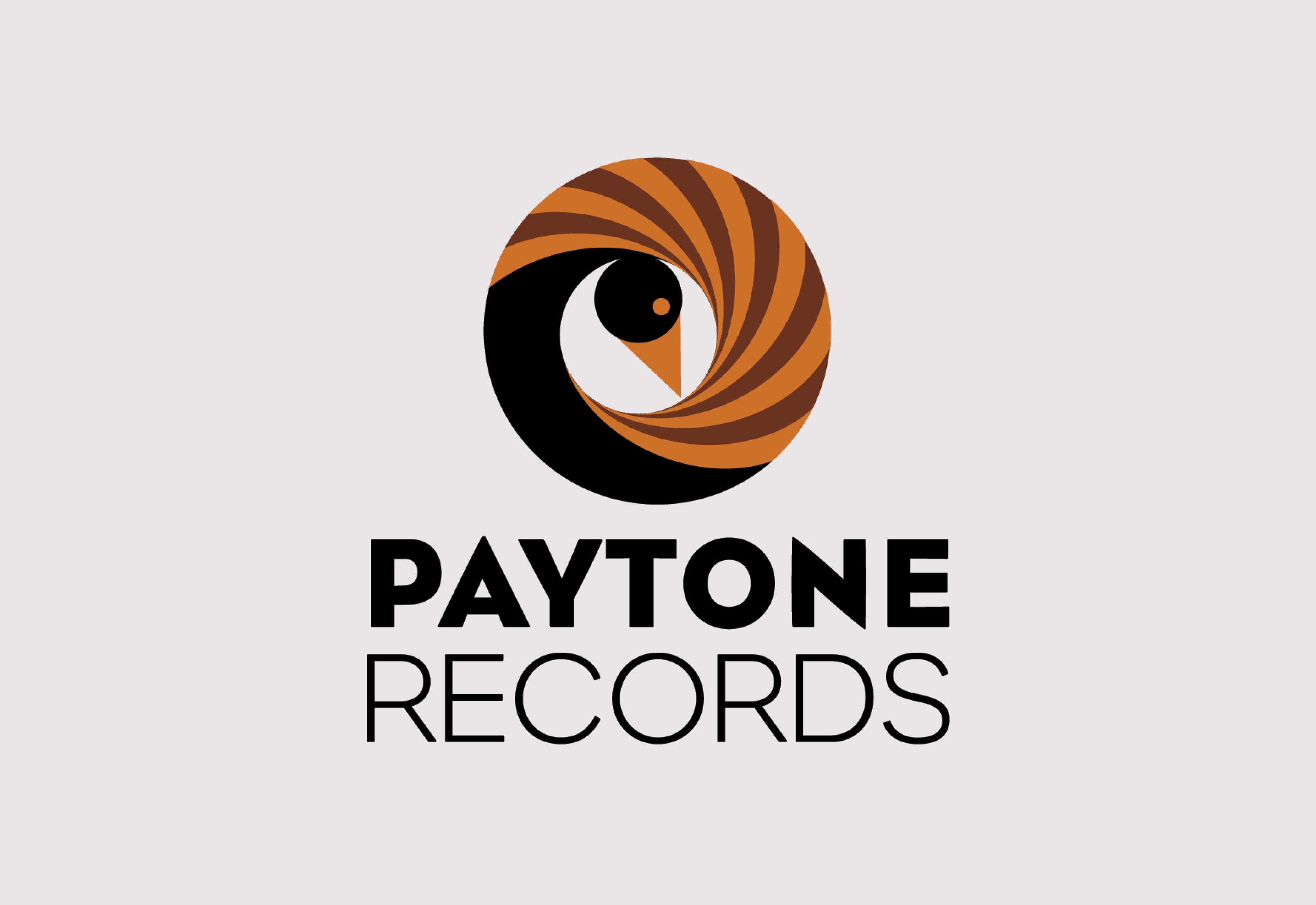 Payton Records Logo