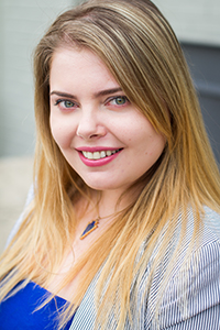 Olena Small Headshot