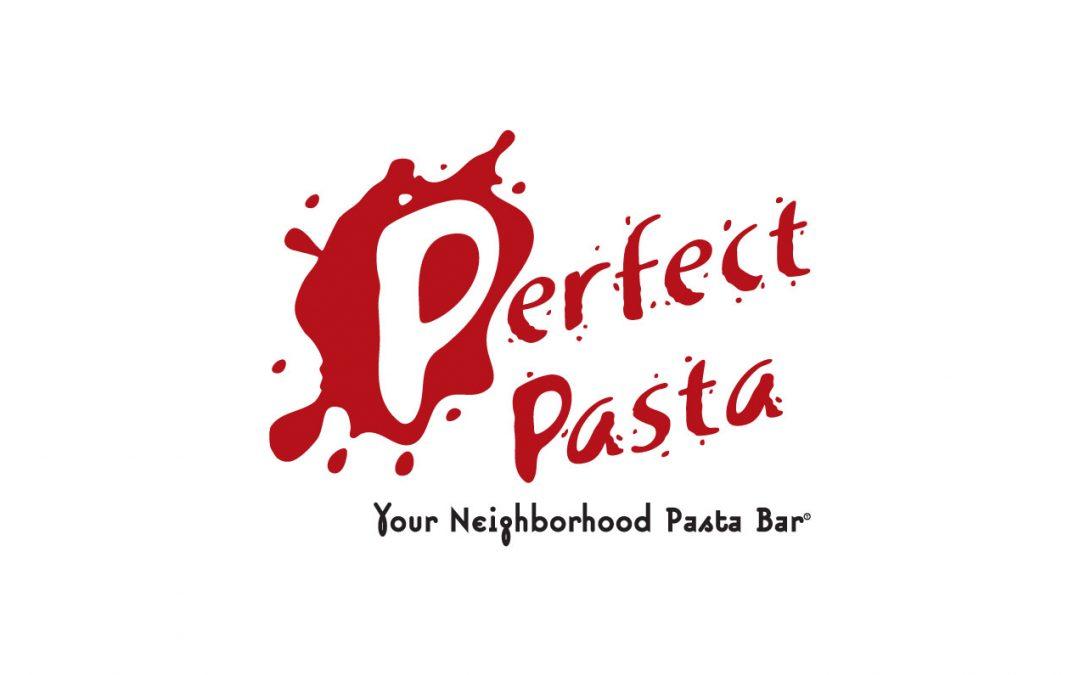 Perfect Pasta Print Design