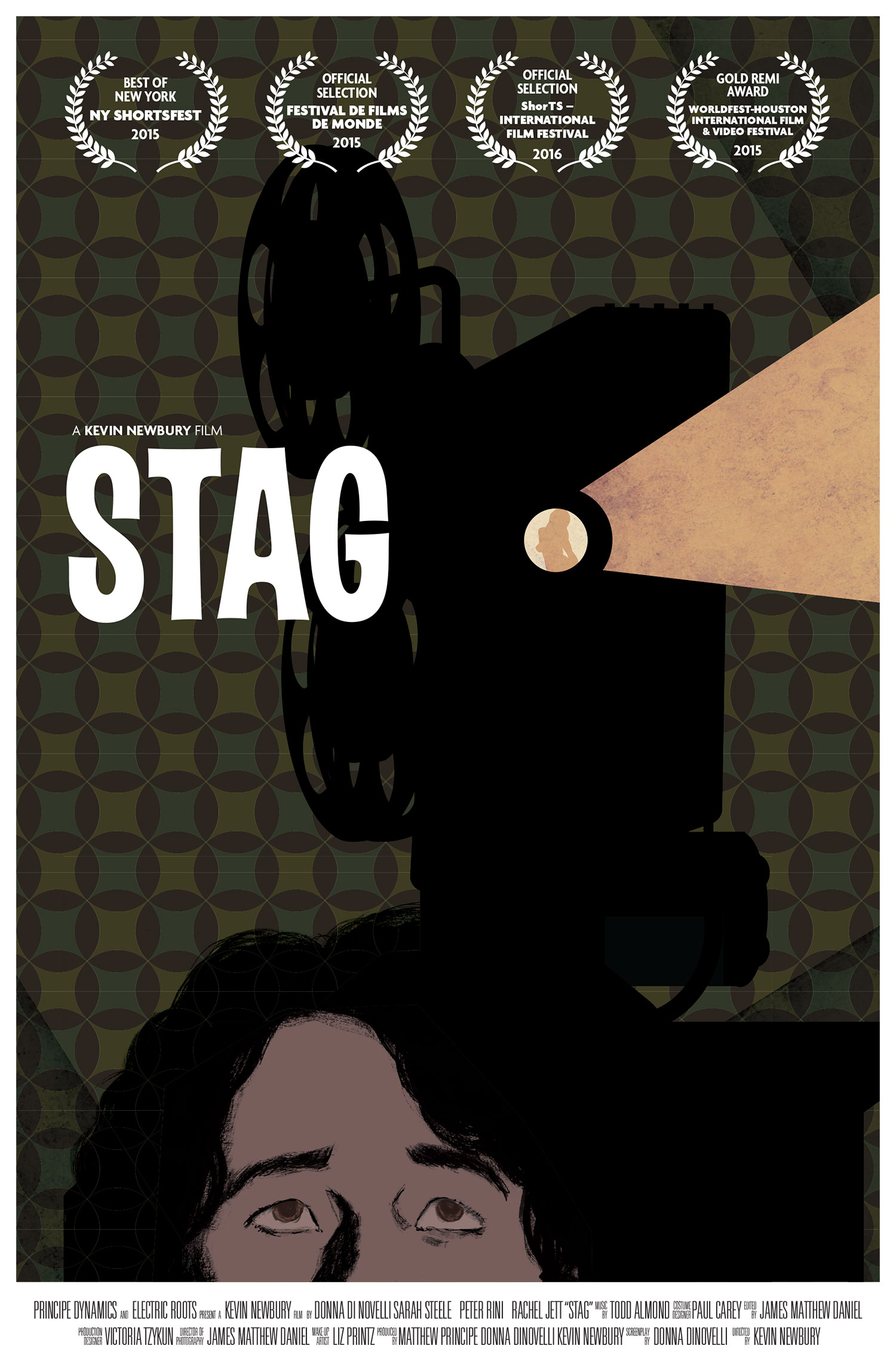Stag the Film