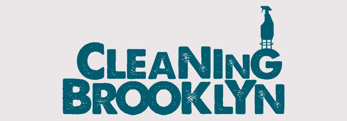 03 Cleaning Brooklyn Logo