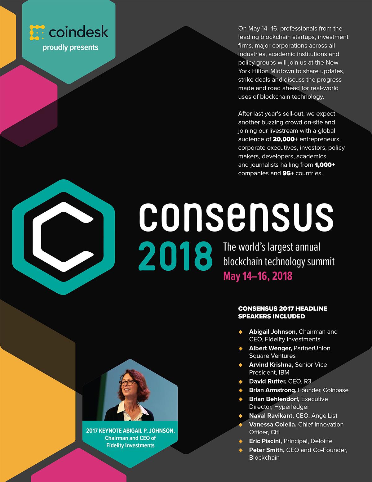 Consensus 2