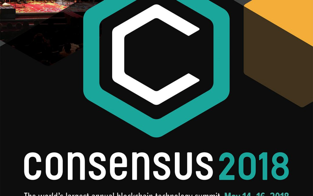 Consensus powered by CoinDesk
