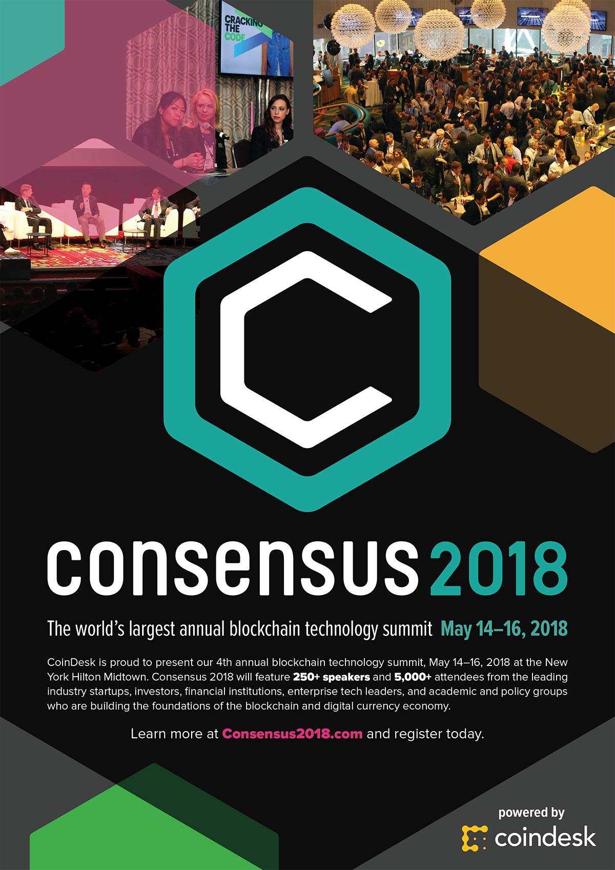 Consensus Ad
