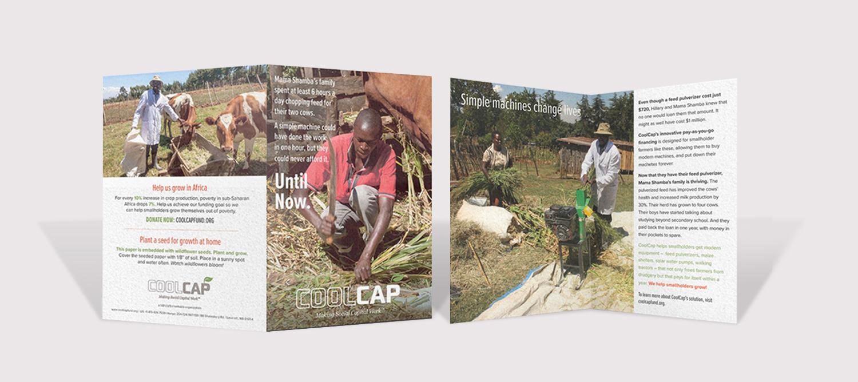 CoolCap Brochure