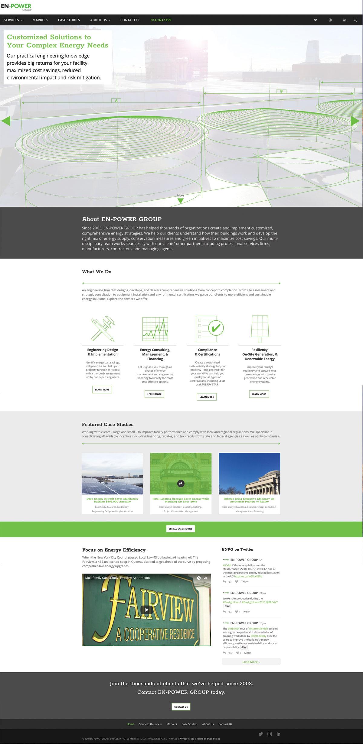 ENPG Homepage